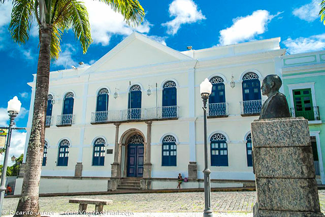 Casario secular do centro histórico de Olinda. Photograph by Ricardo Junior /www.ricardojuniorfotografias.com.br