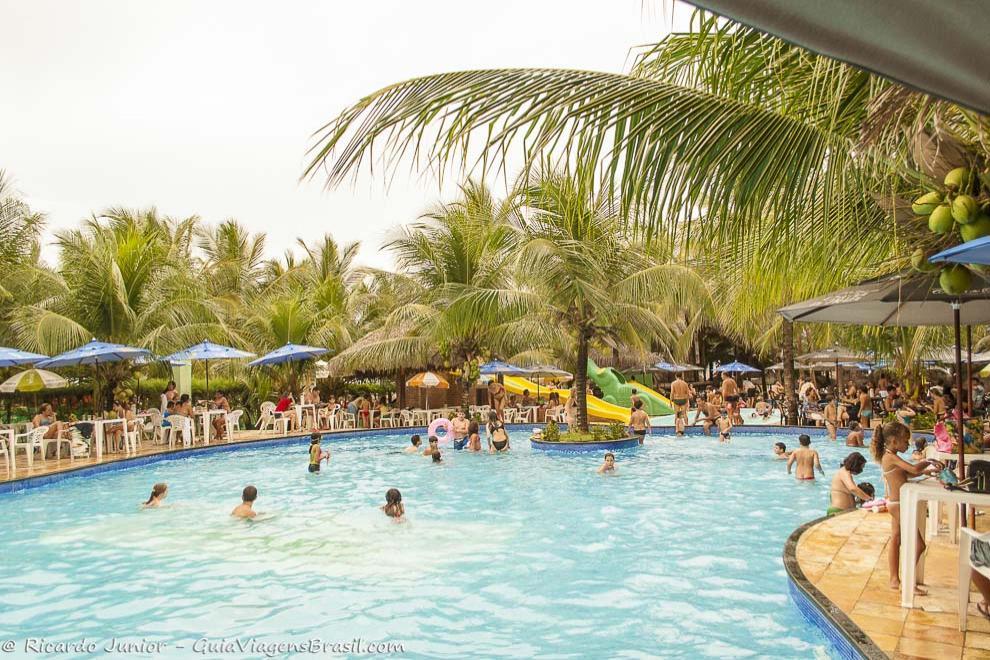 Piscina na Praia do Futuro, em Fortaleza, CE. Fotos de Ricardo Junior / www.ricardojuniorfotografias.com.br