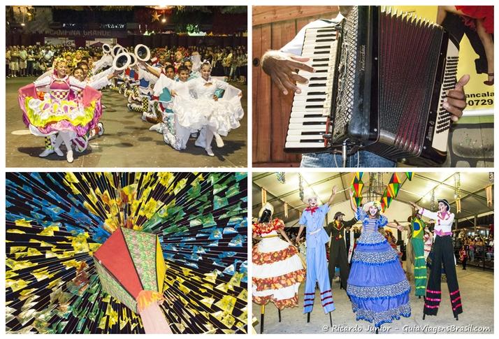Fotos das Festas de São João pelo nordeste do Brasil  -  Photograph by Ricardo Junior / www.ricardojuniorfotografias.com.br
