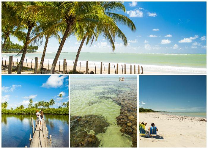 Imagens da Rota Ecológica em Alagoas - Photograph by Ricardo Junior / www.ricardojuniorfotografias.com.br
