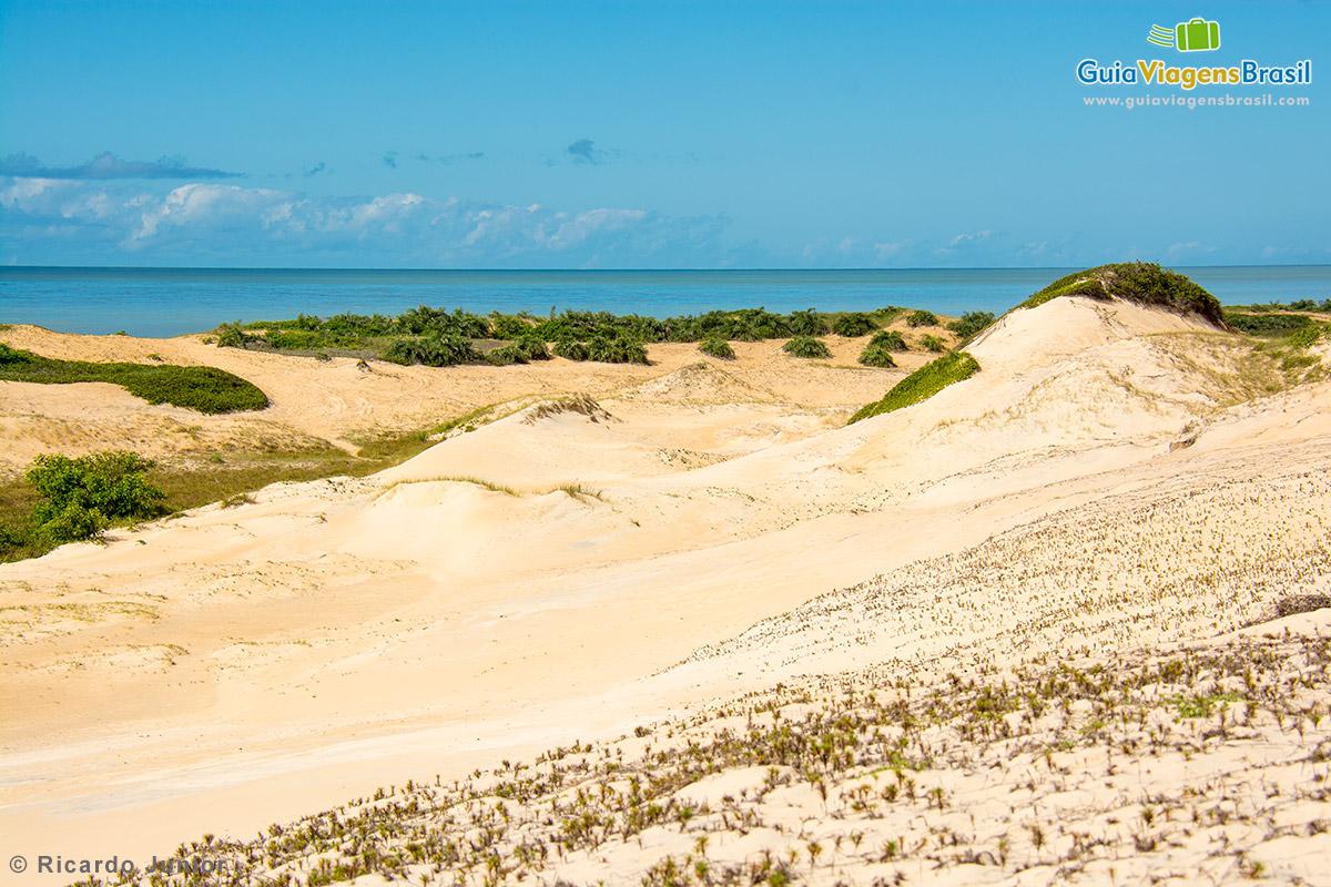 Praia de Itaúnas - ES - Fotos de Ricardo Junior / www.ricardojuniorfotografias.com.br