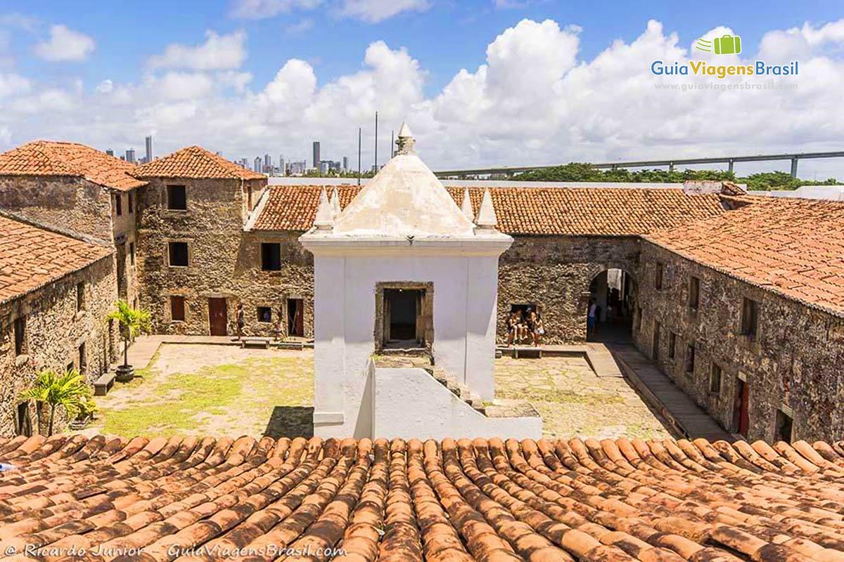 Forte dos Reis Magos, em Natal, RN. Fotos de Ricardo Junior / www.ricardojuniorfotografias.com.br
