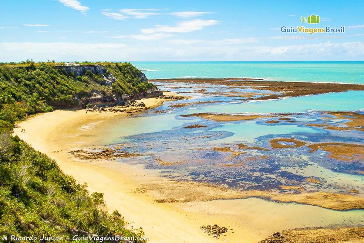 Praia do Espelho - BA - Fotos de Ricardo Junior / www.ricardojuniorfotografias.com.br