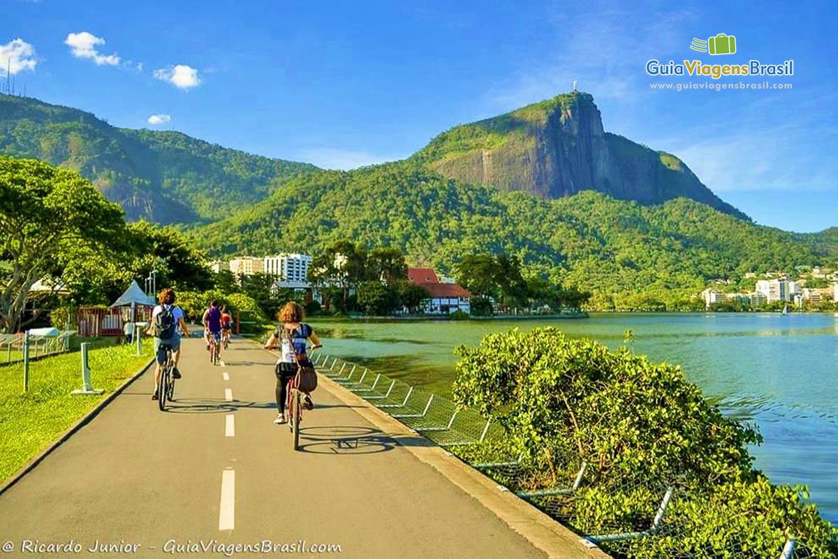 ciclistas-lagoa-rj