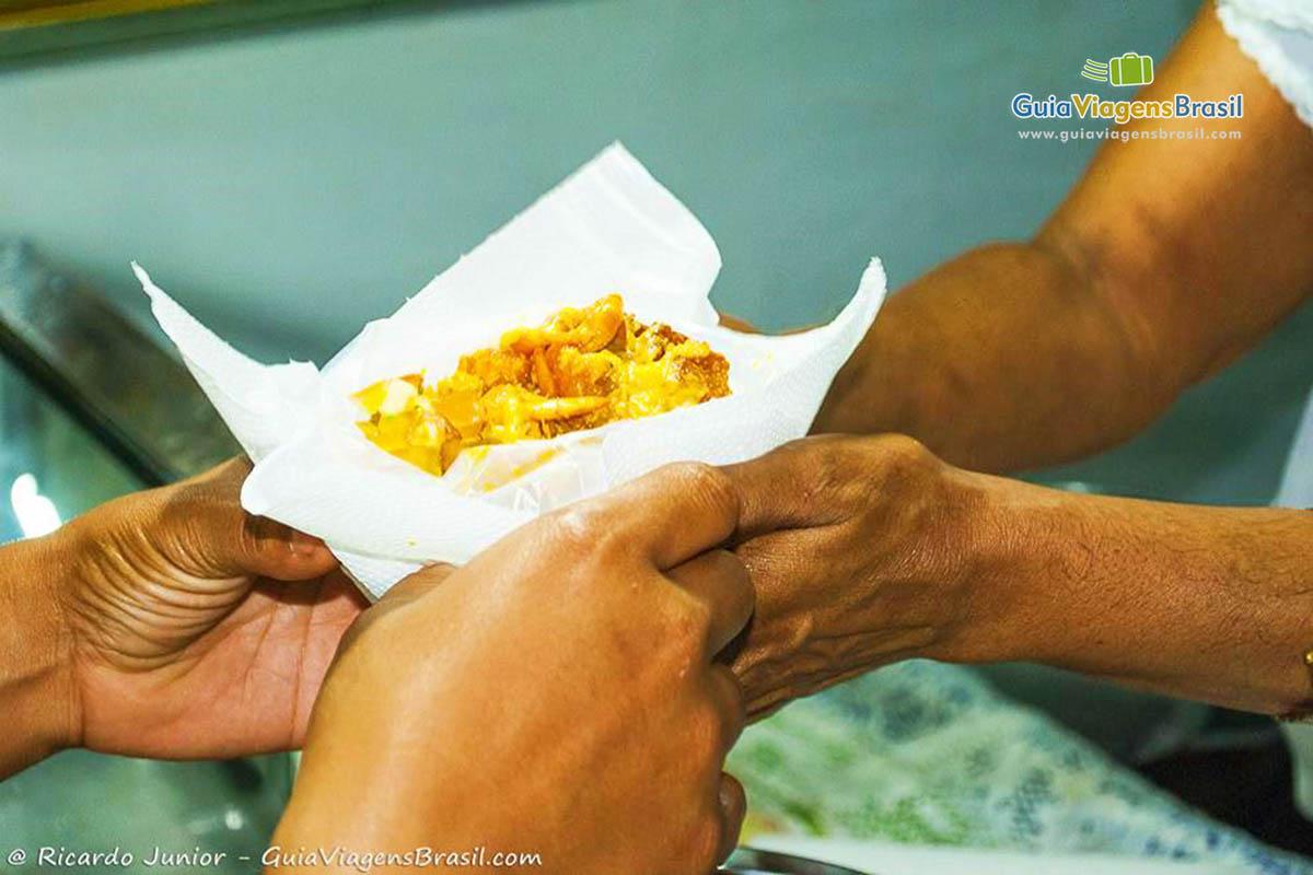 Comida típica baiana - gastronomia em alta em Salvador, BA. Fotos de Ricardo Junior / www.ricardojuniorfotografias.com.br