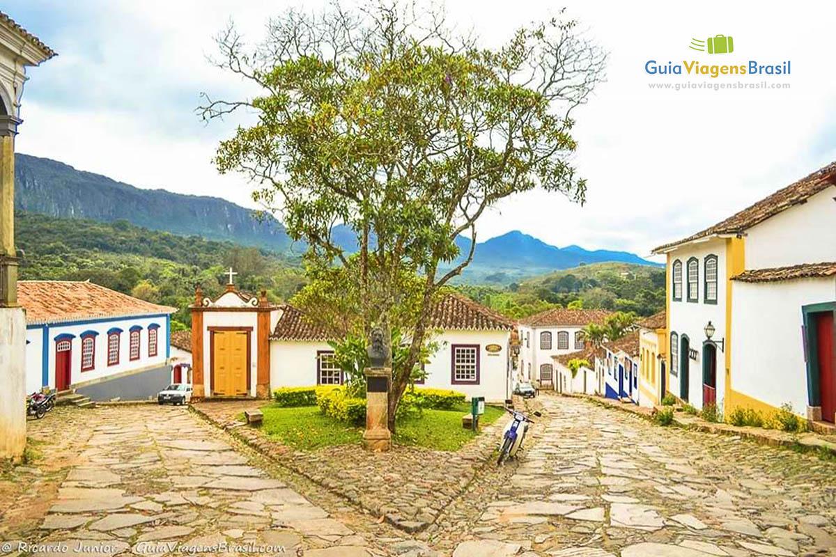 O modo de formação de Tiradentes é destaque no patrimônio histórico brasileiro, em MG. Fotos de Ricardo Junior / www.ricardojuniorfotografias.com.br