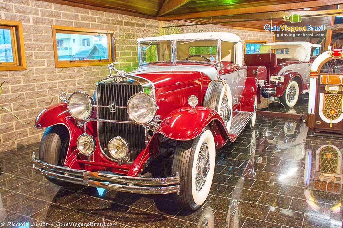 hollywood-dream-car-gramado