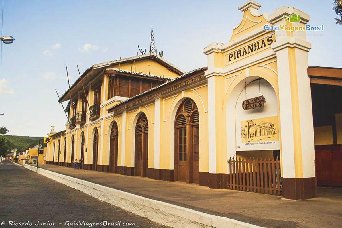 museu-trilha-do-cangaço-lampiao-piranhas-alagoas