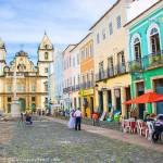 PELOURINHO: dicas para curtir o maior cartão-postal de SALVADOR