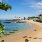 10 Melhores praias de Salvador