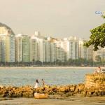 As 8 Melhores praias do GUARUJÁ (SP)
