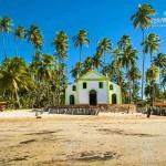 10 PRAIAS LINDAS para CASAR no Brasil
