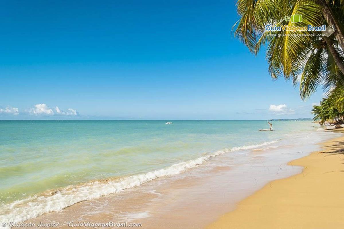 Foto da Praia de Barra Grande