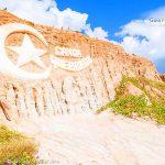 Listinha com as 5 MELHORES PRAIAS de CANOA QUEBRADA (CE)