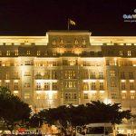 10 melhores HOTÉIS E POUSADAS de COPACABANA – Melhores Preços!