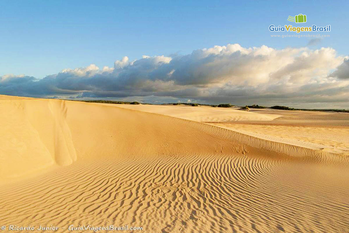 Foto dunas de Natal, RN.