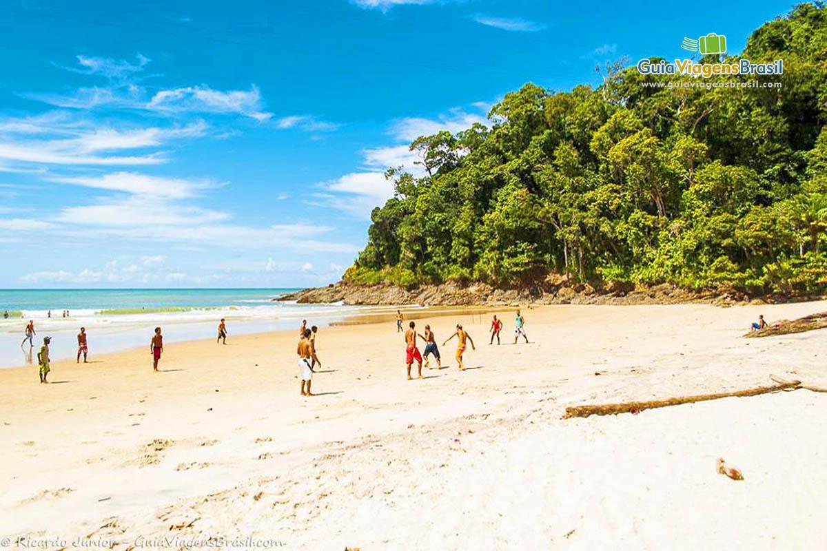Foto Praia da Ribeira, Itacaré, BA.