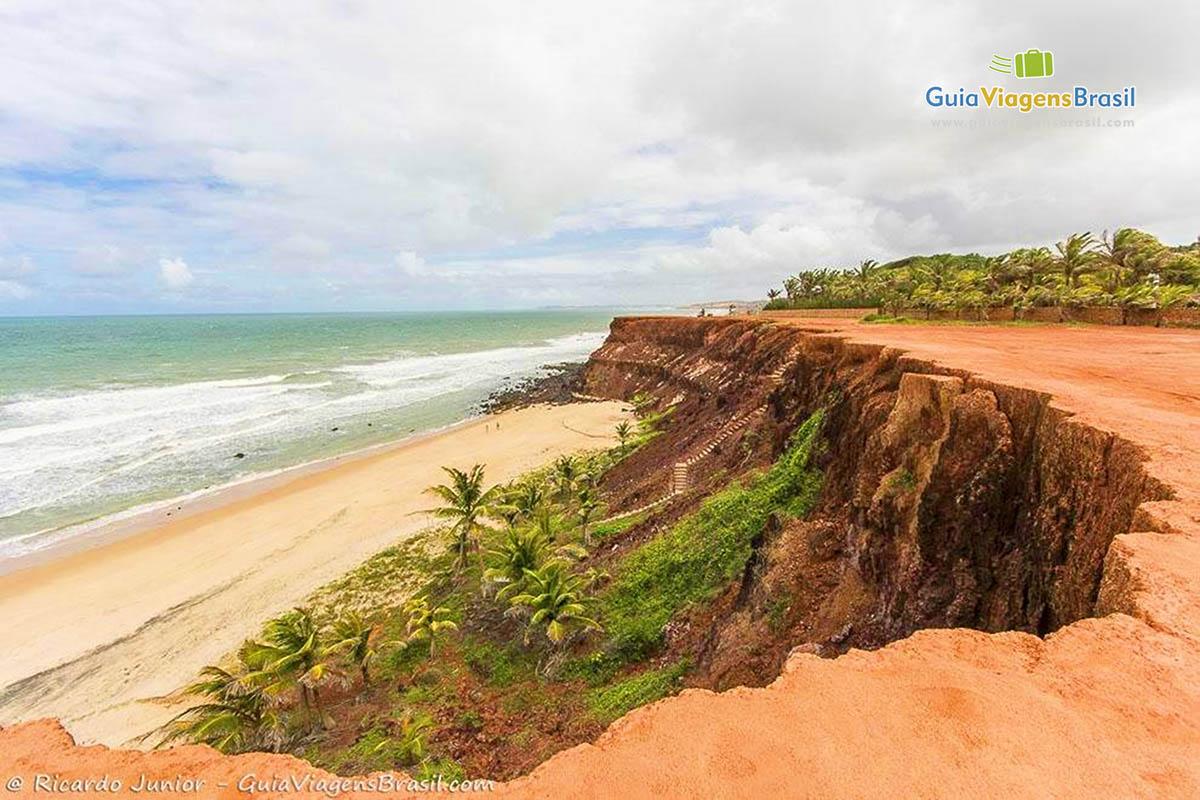 Foto Praia das Minas, Pipa, RN.