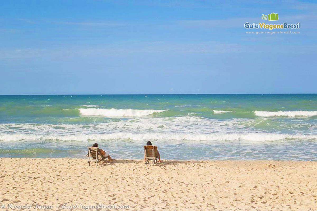 Foto Praia do Futuro, CE.