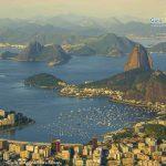 Os HOTÉIS mais incríveis do RIO DE JANEIRO