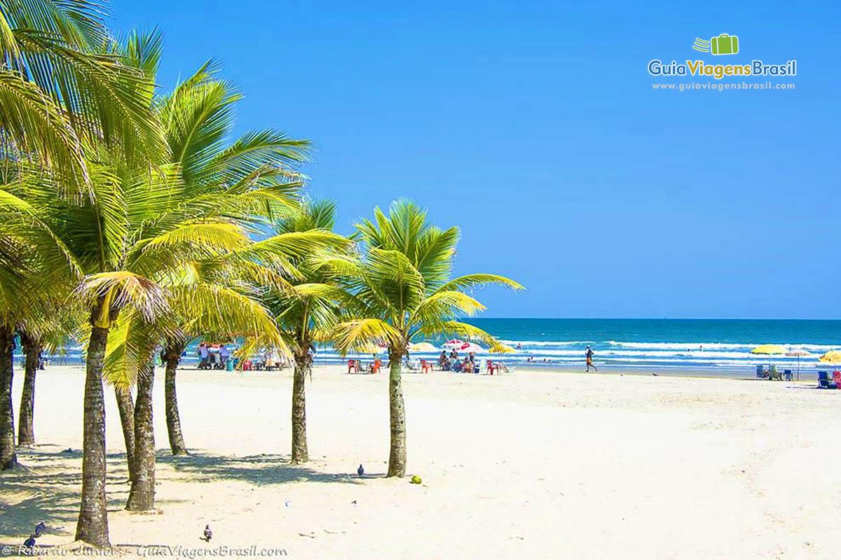 Foto Praia Grande, SP.