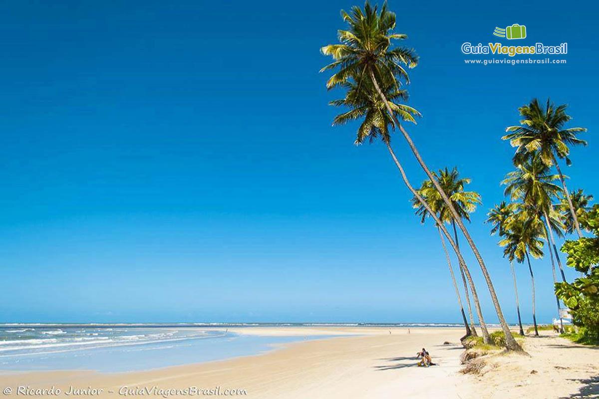 Foto Praia de Maracaípe, Ipojuca, PE.