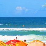 PRAIA BRAVA (Florianópolis): o que saber antes de ir, fotos e o que fazer