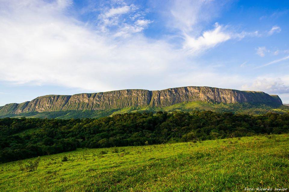 Chapadão da Serra da Canastra MG