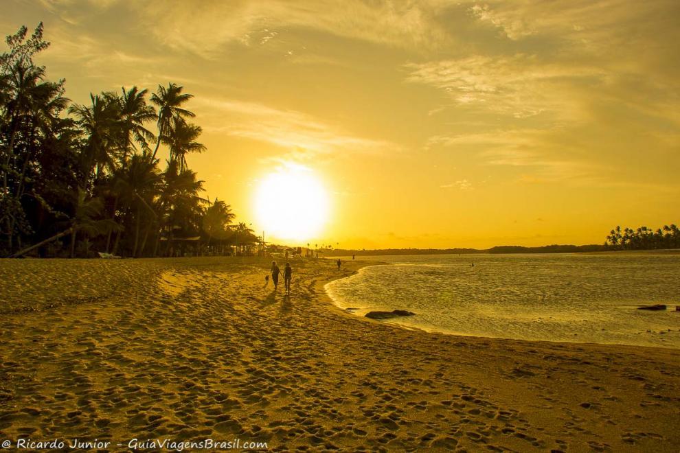 Fotos da praia da boca da barra na ilha de boipeba ba for Disegni della barra del garage
