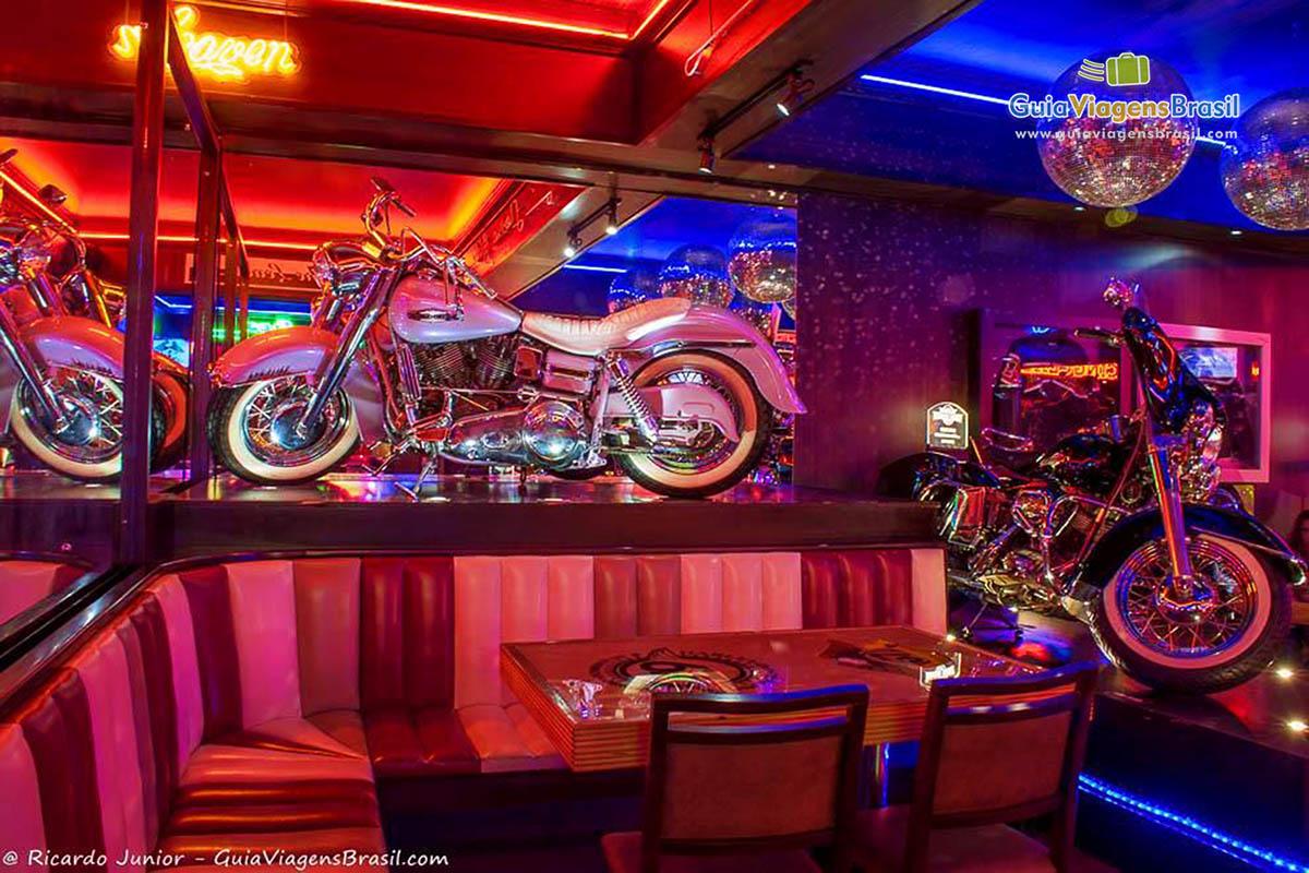 Fotos do Harley Moto Show u2013 Veja as melhores imagens -> Decoração De Home Bar
