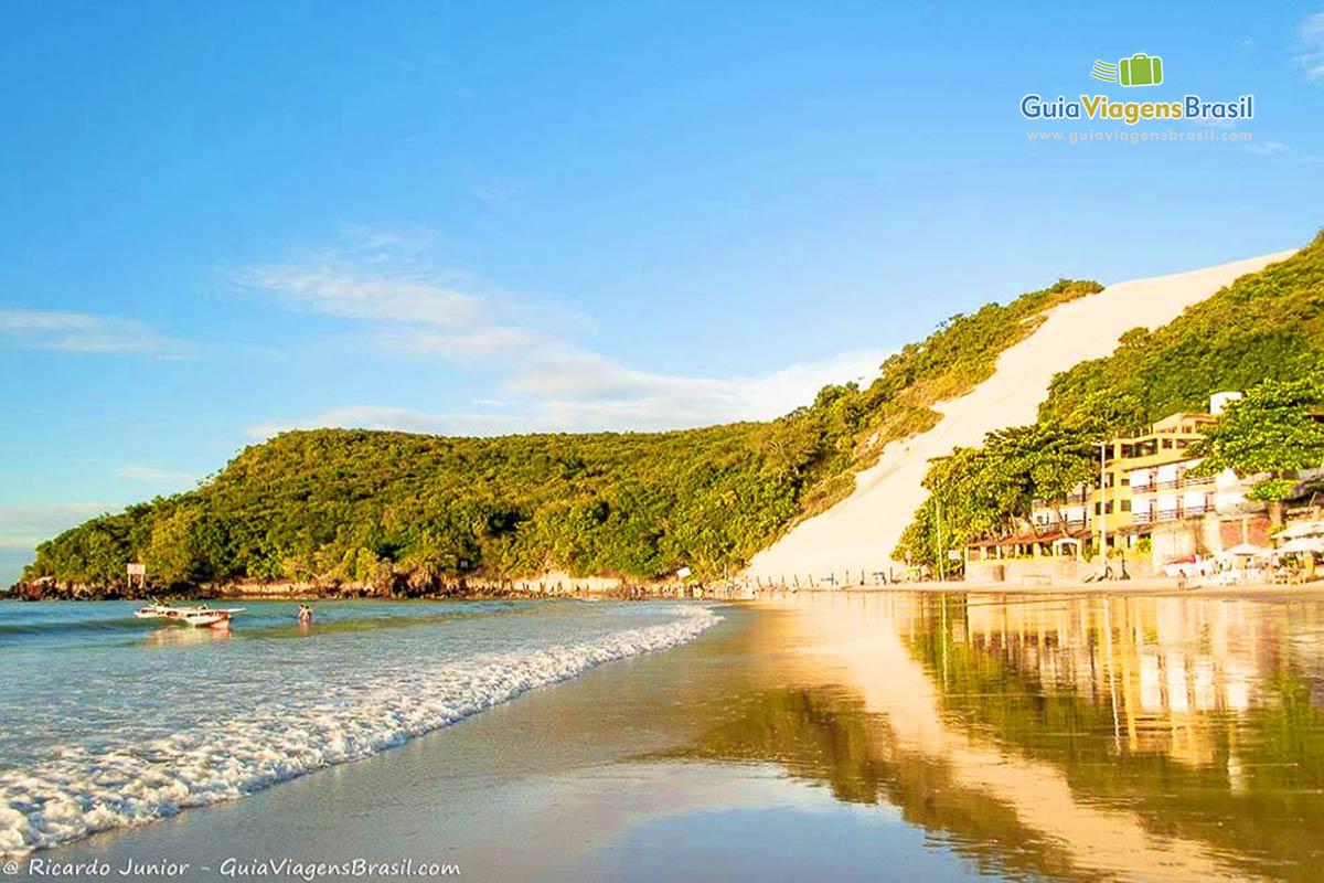 Adesivo De Carenagem Kart ~ Fotos da Praia Ponta Negra, em Natal Confira as imagens