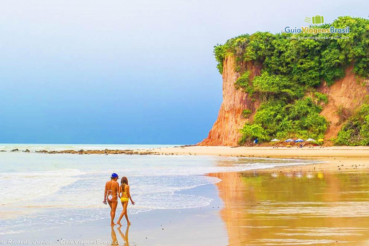 Fotos da Praia do Curral, em Pipa - Confira as melhores imagens