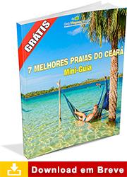 Ebook sobre Praias do Ceará