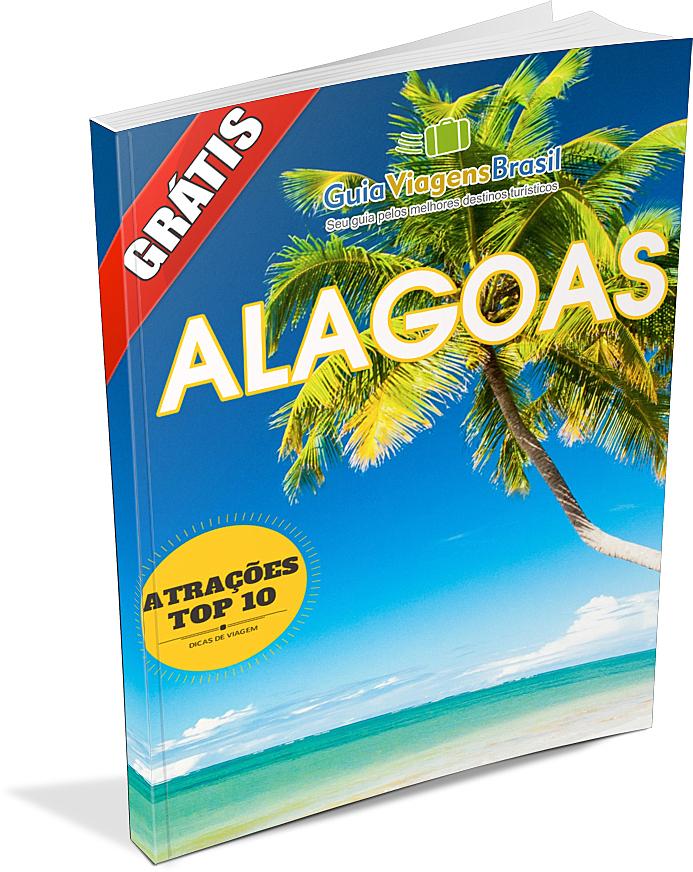 Ebook sobre Alagoas