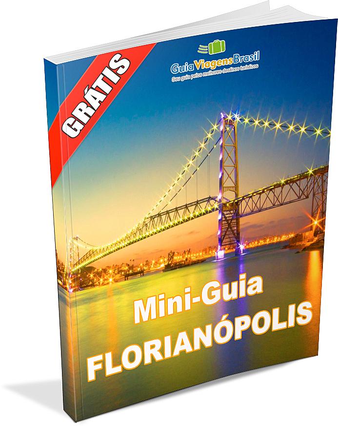 Ebook sobre Florianópolis