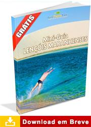 Ebook sobre os Lençóis Maranhenses