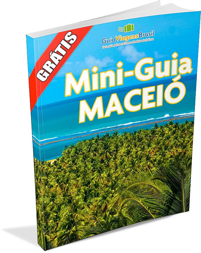 Ebook sobre Maceió